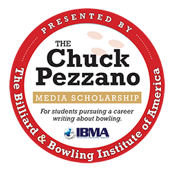 Chuck Pezzano Scholarship Button