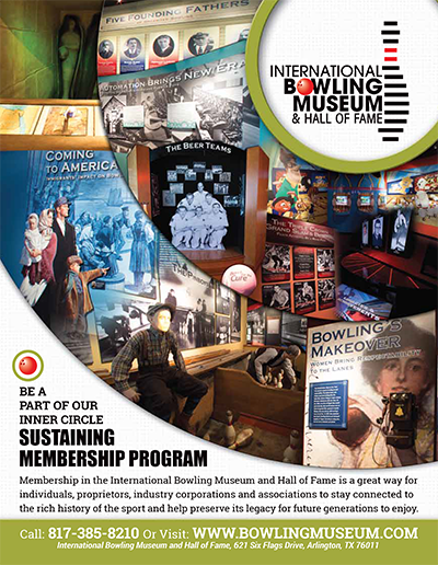 Sustaining Membership Program